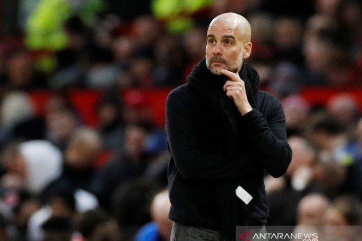 Guardiola tunjuk Juanma Lillo sebagai asisten pelatihnya di City