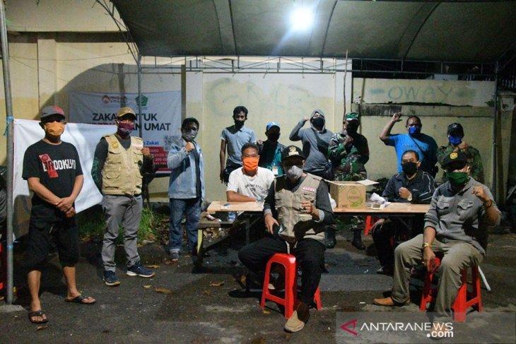 Komplek Buncit Indah Banjarmasin laksanakan PSBK