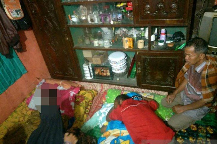 Two siblings killed in landslide in Solok, West Sumatra