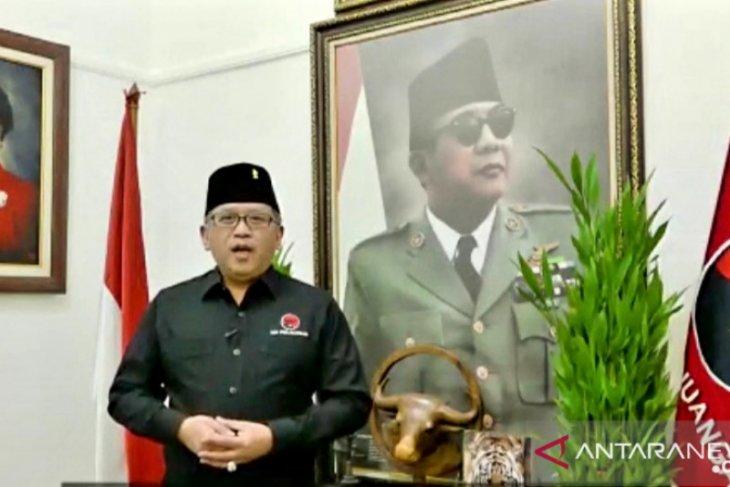 Hasto: Serangan ke PDIP ganggu pemerintahan Jokowi