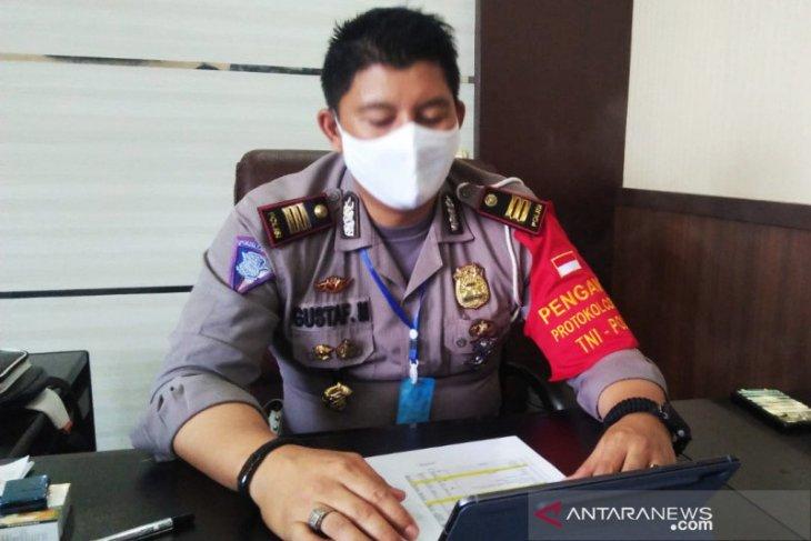 Polresta Banjarmasin berikan dispensi perpanjangan SIM hingga 30 Juni