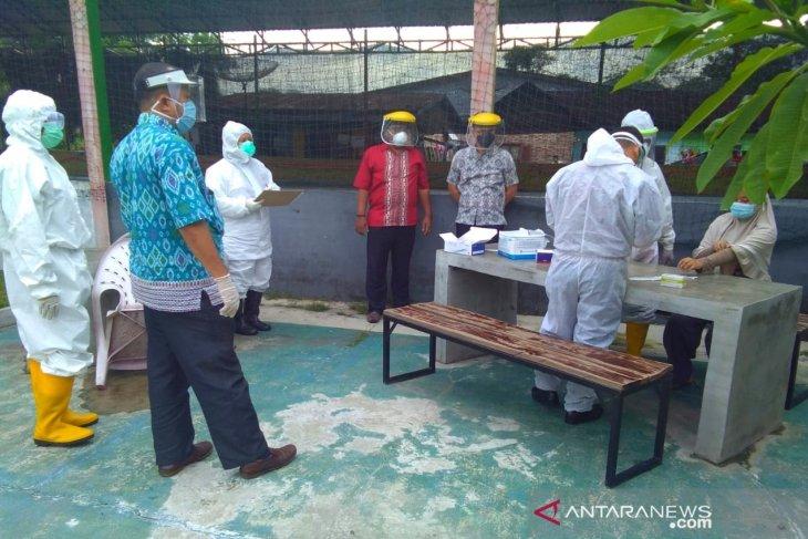 Update COVID -19, warga Asahan ASN di Tanjung Balai dinyatakan posiitf