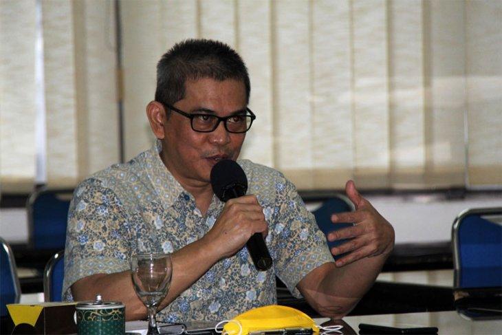 PTPN VII Menyambut Kehadiran Direksi Baru