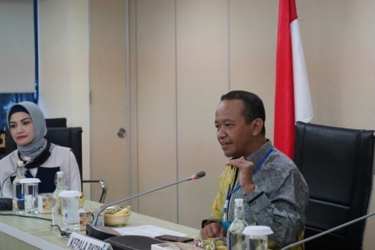 BKPM to revise investment realization target affected by COVID-19