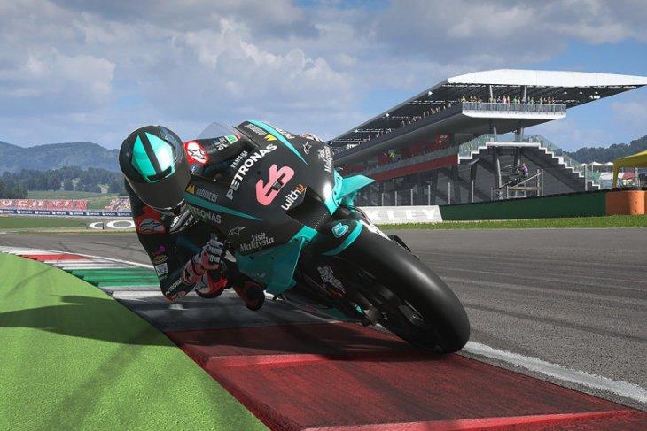 Dua gamer Indonesia unjuk gigi di MotoGP eSport Global Series 2020