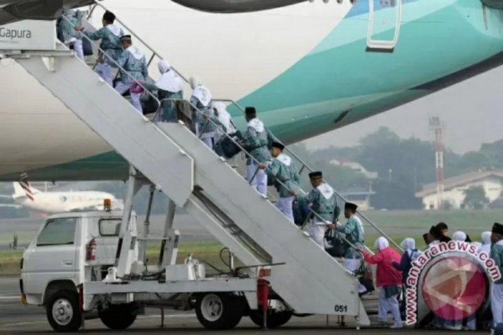 Kemenag: Sudah 59 orang ajukan pengembalian setoran pelunasan haji