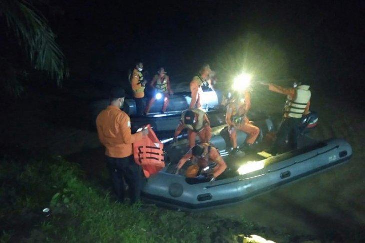 Wanita 73 tahun tenggelam di sungai Aceh Tamiang
