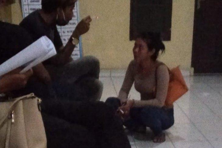 Polisi gerebek spa massage
