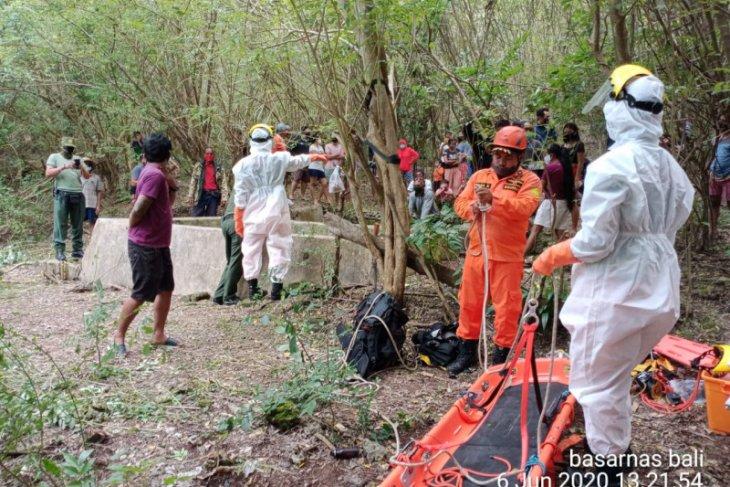 Warga Ukraina terjebak 6 hari dalam penampungan air di Bali