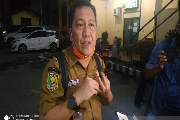 Policeman dies of COVID-19 in Papua