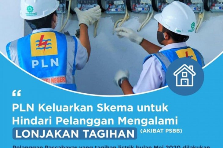 Pemerintah perluas subsidi listrik di tiga sektor senilai Rp3 triliun
