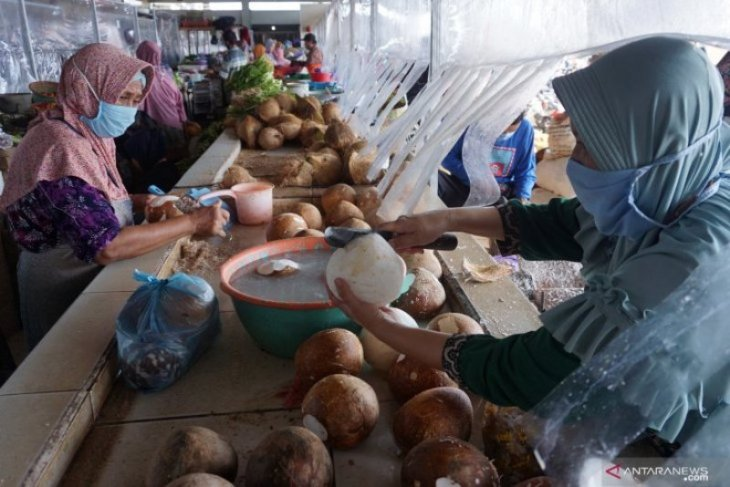 New normal: Govt prepares budget for traditional markets
