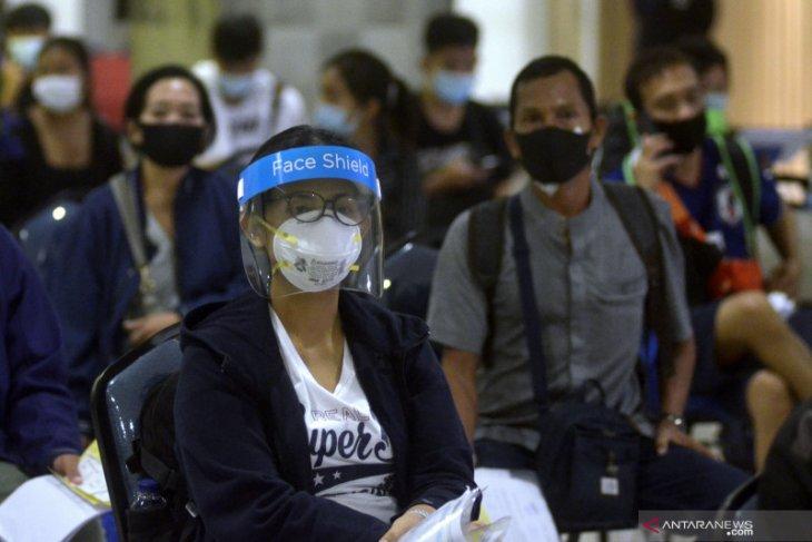 Januari-Mei, jumlah penumpang di Bandara Bali turun 47 persen