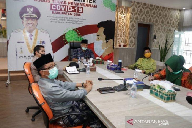 Aplikasi Mata Bansos dari Riau akan diadopsi secara nasional