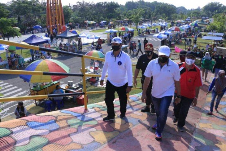 Gerakkan ekonomi rakyat, Pemkot Madiun buka kembali Sunday Market