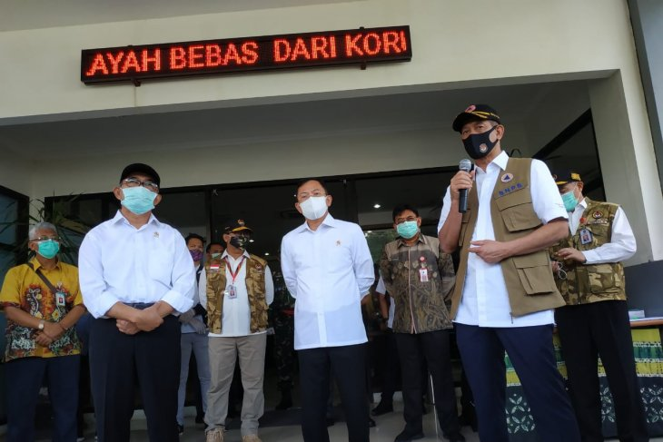 Govt adds two PCR for South Kalimantan to enhance COVID-19 handling