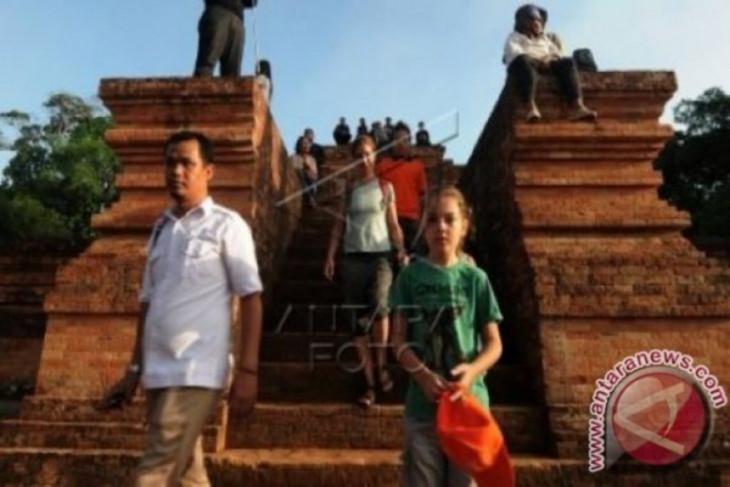 Pengelola objek wisata Jambi wajib terapkan protokol kesehatan bagi pengunjung
