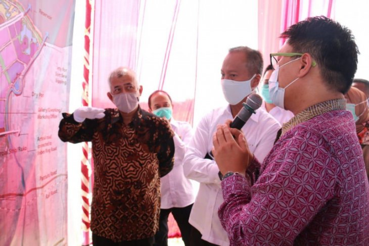 Ministry coordinates with local governments to revive industry