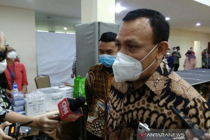Ketua KPK sebut  kerugian kasus PTDI setara untuk bansos 1,1 juta KK
