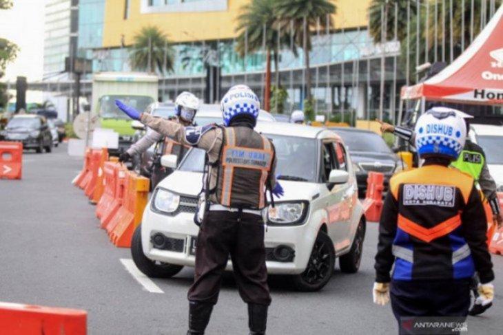 Sejumlah elemen masyarakat setuju PSBB Surabaya Raya tak diperpanjang