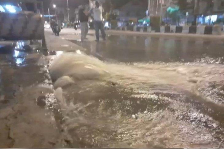 PDAM Kota Pontianak target tekan kebocoran air hingga 25 persen