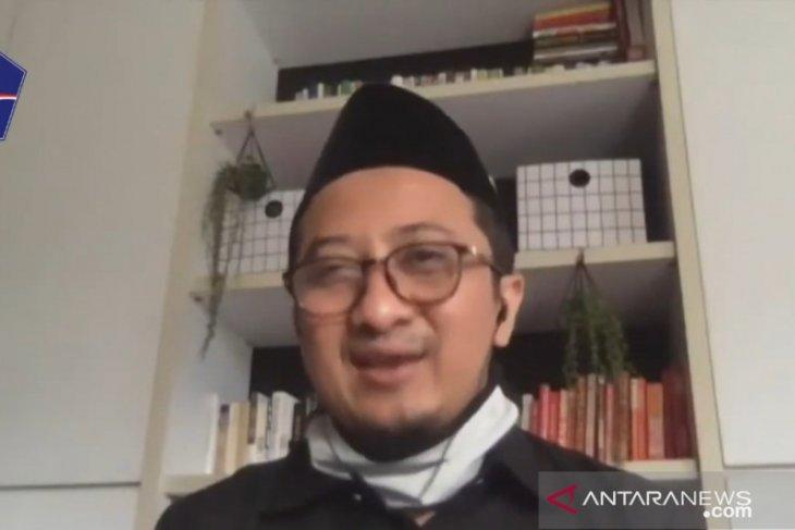 Ustadz Yusuf Mansyur ajak umat berpikir positif masuki normal baru