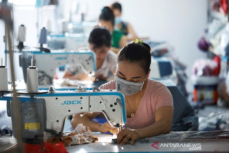 Vietnam umumkan 12 kasus baru setelah bebas COVID-19