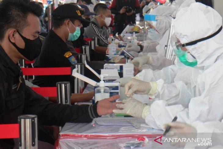 BIN dapati 651 orang positif COVID-19 di Surabaya