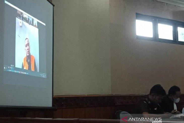 Terdakwa pengancam wartawan di Aceh Barat divonis hukuman percobaan satu tahun