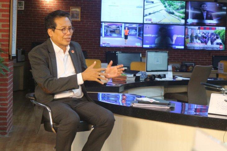 Bintang Jasa awards bestowed to honor 22 fallen medical personnel