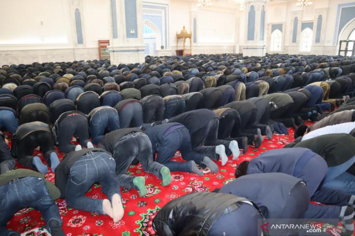 China klarifikasi pernyataan Pompeo soal komunitas Muslim Uighur