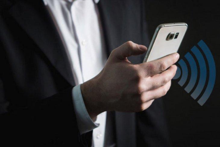 Internet saat Lebaran didominasi panggilan video