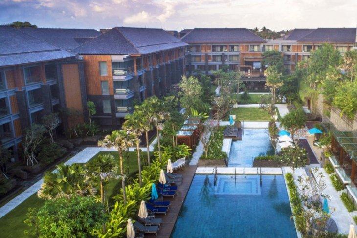 Indigo Seminyak raih penghargaan resor mewah terbaik di Bali