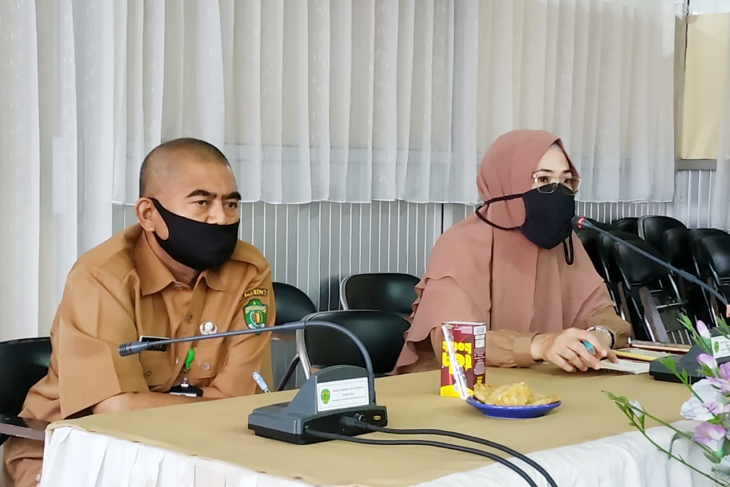DPMPD Persiapkan Rapat Final Persiapan Pelaksanaan KKN Daring