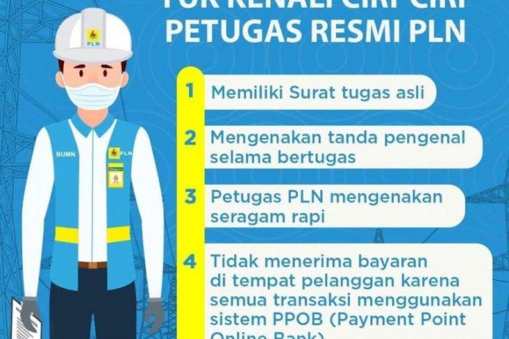 Pln Ingatkan Masyarakat Waspada Penipuan Antara News Sumatera Utara