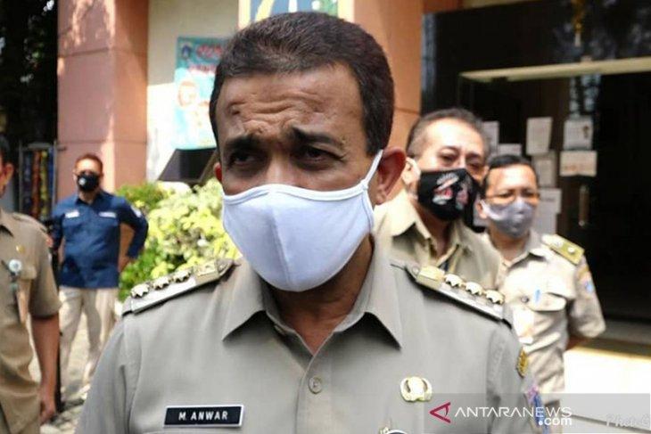 Wali Kota Jaktim ingatkan kepala pasar soal pelonggaran protokol kesehatan
