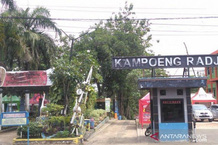 Obyek wisata di Jambi susun program operasional normal baru