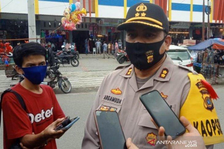 Diduga Lakukan Penipuan Polres Aceh Barat Tangkap Pria Mengaku