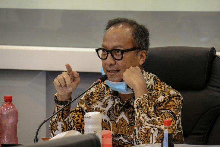 Menperin: Kenaikan indeks PMI tunjukkan kebijakan telah