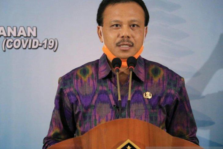 Sekda Bali ingatkan akuntabilitas dana COVID-19