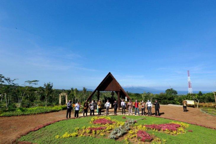 Sejumlah destinasi wisata Banyuwangi siap sambut era normal baru
