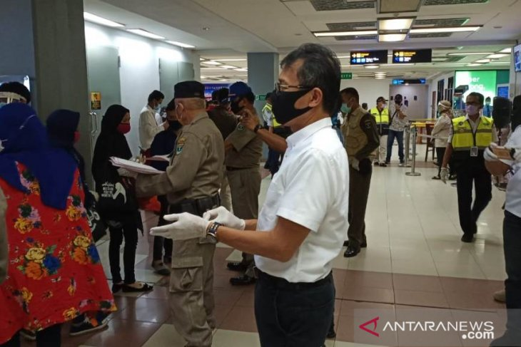 Hingga pandemi usai, Sumatera Barat sediakan tes COVID-19 gratis bagi wisatawan
