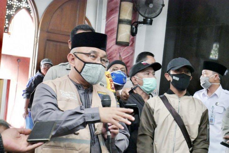 Alhamdulillah, Masjid di Depok kembali dibuka untuk Shalat Jumat mulai 5 Juni