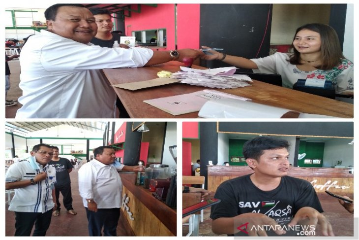 Pajus dioperasikan, Wali Kota Sibolga dukung pihak pengelola