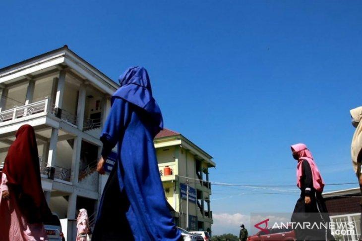 Ponpes Nurul Jadid Probolinggo siapkan protokol kesehatan sambut kembalinya santri