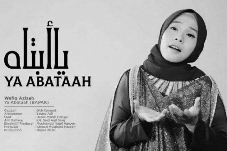 Lagu Bapak dari Didi Kempot diterjemahkan ke bahasa Arab