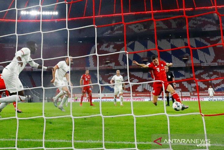 Bayern ke final Piala Jerman