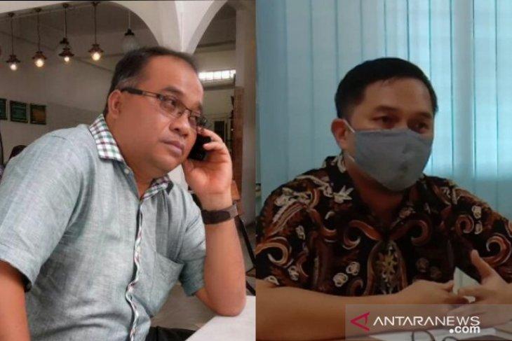 Terkait bansos COVID-19, Sekdakot Tanjungbalai dan Kepala Bulog beda penjelasan