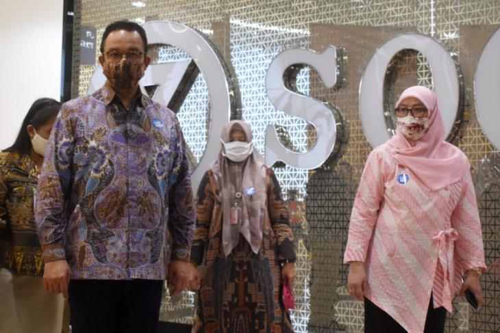 Gubernur DKI Jakarta perpanjang PSBB Transisi Fase 1 untuk 14 hari lagi
