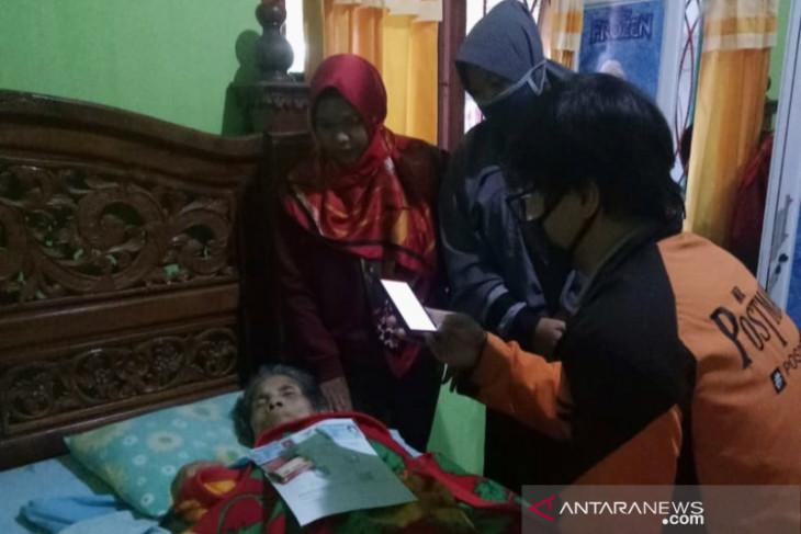 Pos Indonesia Pangkalpinang salurkan BST tahap dua